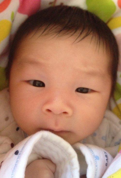 男婴儿帅气发型怎么剪 助你可爱度爆表的的短发造型