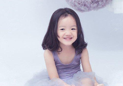 2021儿童最新发型新鲜出炉 受欢迎的小宝贝流行发型可是加分项目