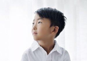 巨星版男童发型为2021年造神 最新小男孩发型图片大全不够用