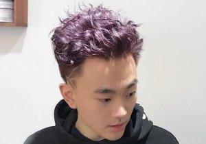 扁脑型的男士一般适合什么发型 做发型之前先认识自己头型吧