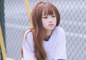 女孩皮肤暗黄适合染什么颜色的头发 有肤色基础染发不跑偏