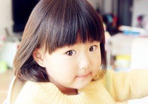 有了3岁小孩子最好看发型图片大全 有效缓解儿童发型焦虑症