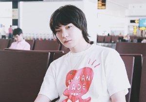 想梳刘海修颜又不知怎么打理 2021男生最流行刘海发型了解下