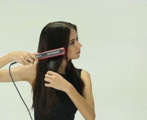 头发蓬蓬的怎么让它变顺滑 头发毛燥蓬蓬的怎么变顺直