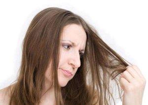 头皮油头发干是什么发质 头皮油头发干怎么回事