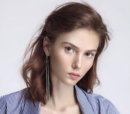 30一40岁女人短发发型 虽然40爱美心和年轻人没有什么区别