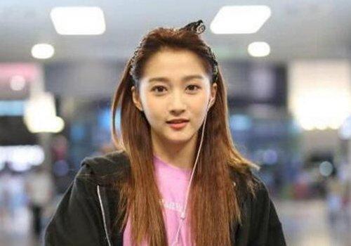 发带的戴法这么多 用发带挑战无刘海发型图片把美推到面前