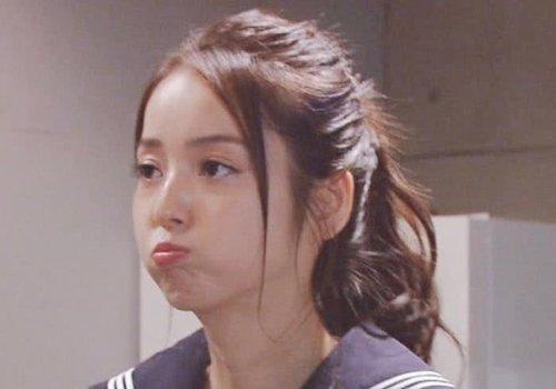 初中女生刘海怎么弄好看 换个刘海25岁也能假装初中生