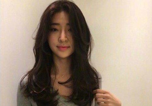 圆脸妹纸变好看可以不要刘海吗 不用蛮力换发型就能换掉圆脸