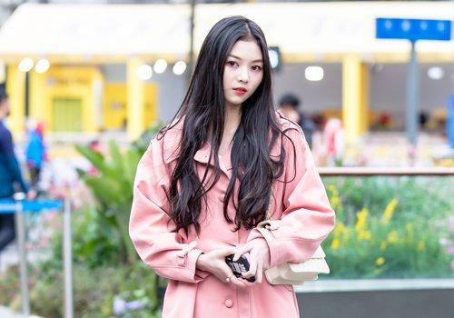 齐腰长发拉直不如烫卷! 2021年女生浪漫优雅长卷发设计献给小仙女