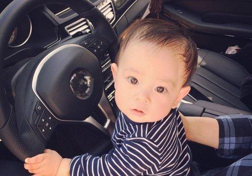 2021年男幼儿时尚短发又萌又阳光 0到2岁男宝宝最新短发设计都说好看