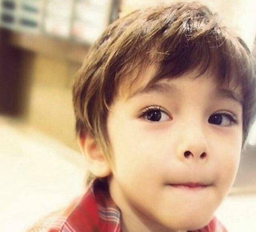 高能预警 最适合小男孩的短发发型来袭2021年发型就该这么剪