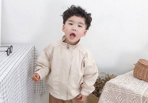 3-5岁的男宝宝有什么可以做的发型图片 儿童发型大全三五岁最常见